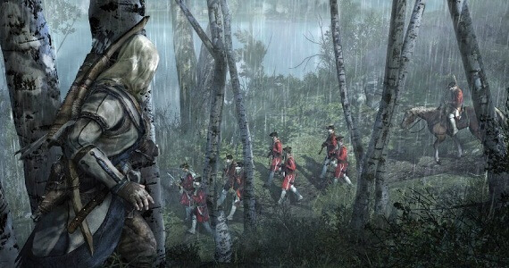 'Assassin's Creed 3' Multiplayer Being Developed by Ubisoft Annecy