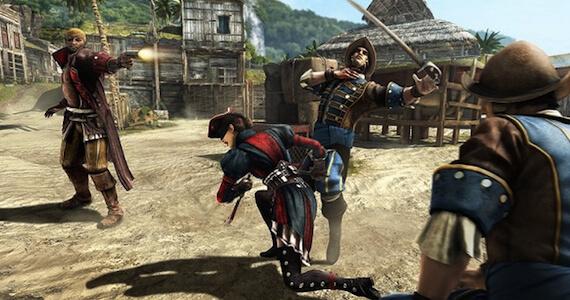 Assassin's Creed IV MP Header