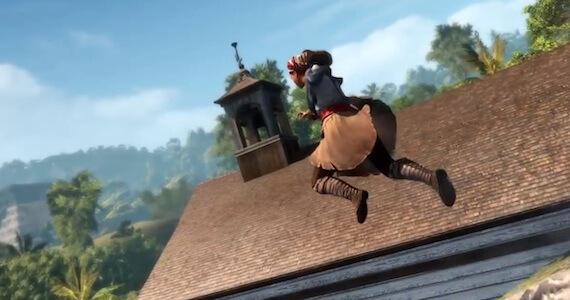Assassins Creed Liberation HD Aveline