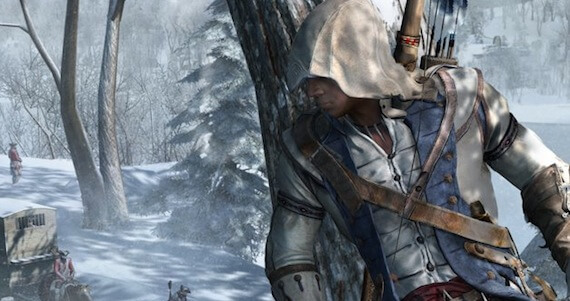 Goodbye Connor: Next 'Assassin's Creed' Features New Hero and Time Period