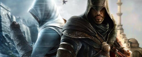 Assassins Creed Revelations Questions Answers Discussion