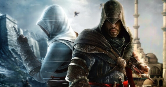 'Assassin's Creed: Revelations' Review