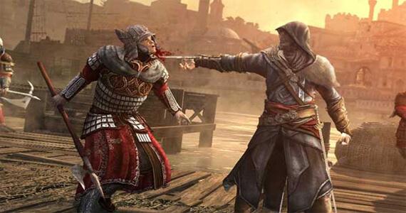 Assassin's Creed Revelations Beta Opens September 3rd