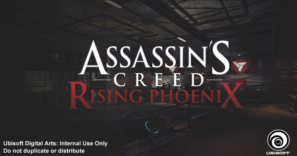 What is 'Assassin's Creed: Rising Phoenix'?