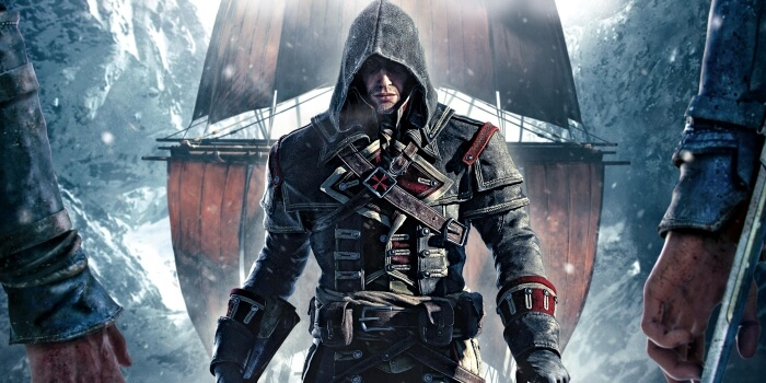 Assassins Creed Rogue Review