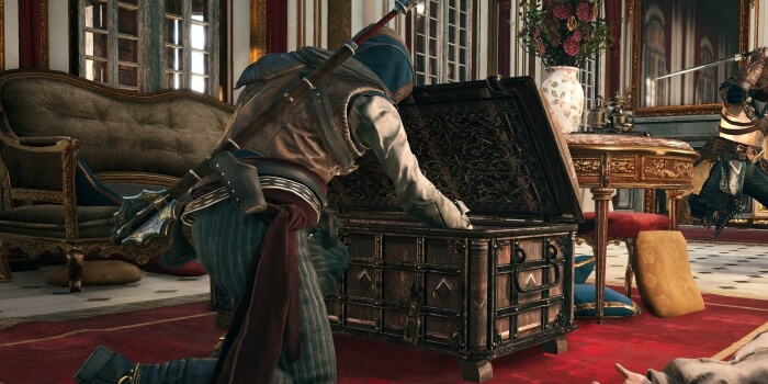Assassins Creed Unity Money Guide Loot Chests