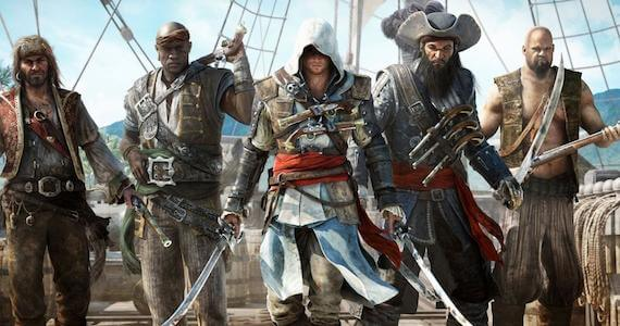 Exclusives for 'Watch_Dogs' and 'Assassin's Creed 4' Tied to Sony for 6 Months