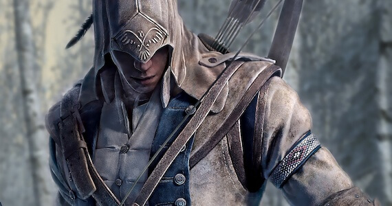 Assassins Creed Wont Revisit Connor