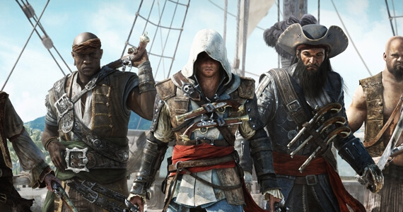 Ubisoft Confirms 3 'Assassin's Creed' Titles in Development