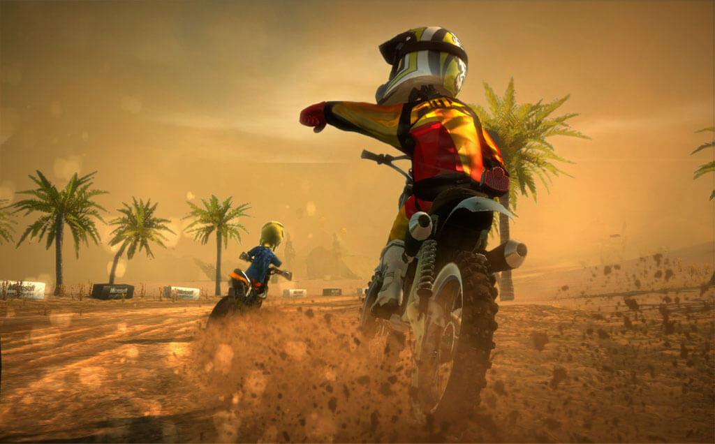 'Avatar Motocross Madness' Screenshots Tease E3 Reveal