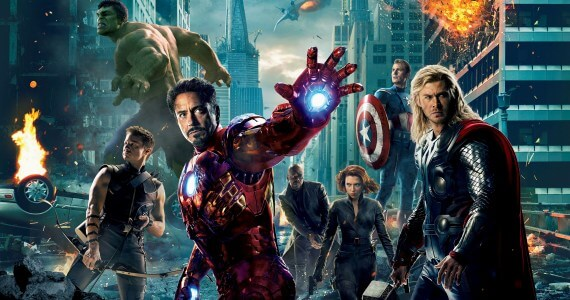 Marvel & Ubisoft Officially Announce 'The Avengers' Game [Updated]