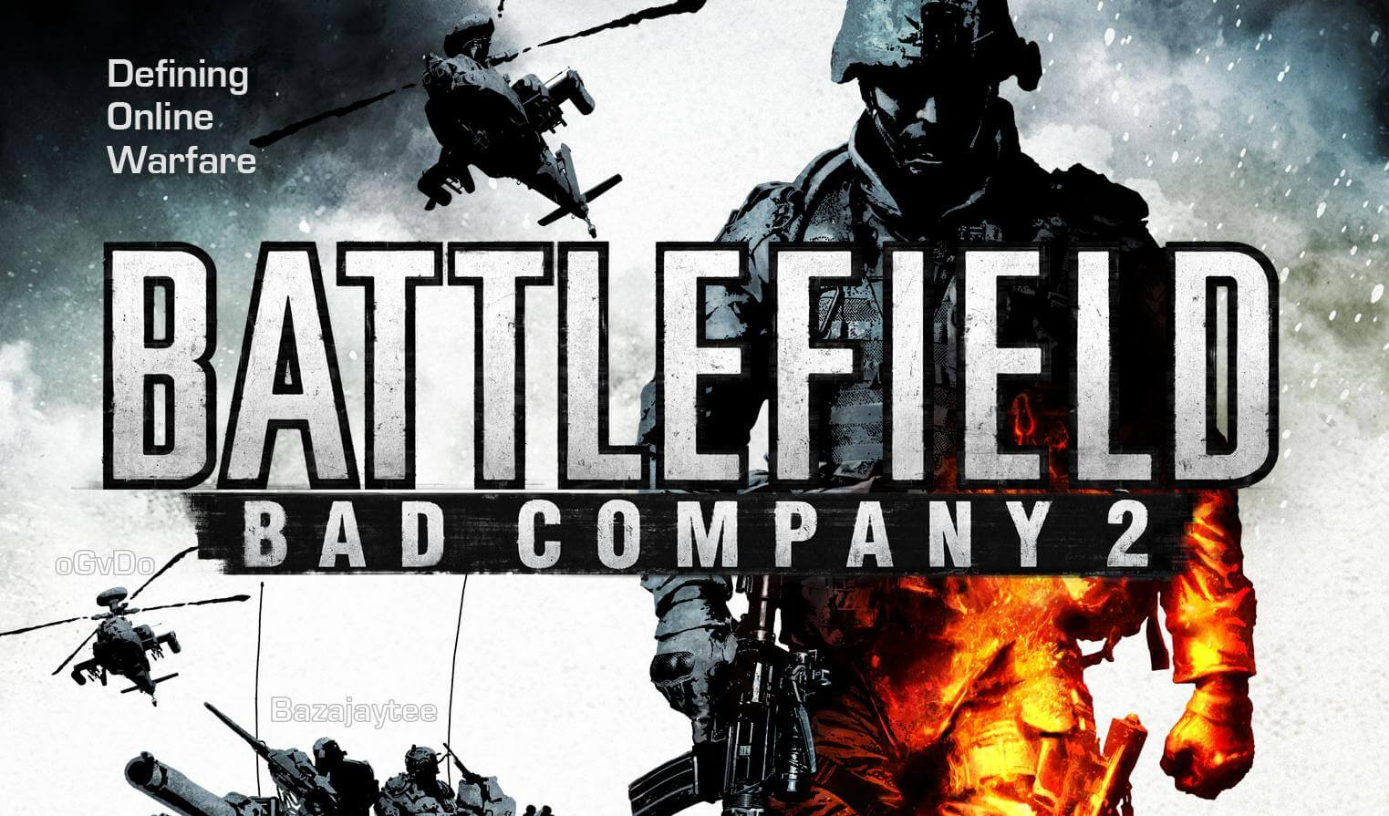 'Battlefield: Bad Company 2′ Coming to iPhone Next Month