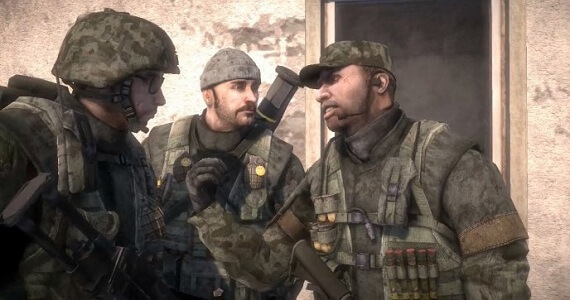 Why 'Bad Company 3' Isn't the Next 'Battlefield'