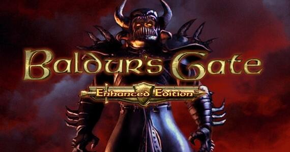 'Baldur's Gate: Enhanced Edititon' Coming This Summer