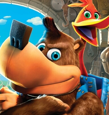 Banjo Kazooie Nuts and Bolts Worst Sequels
