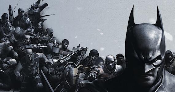 'Batman: Arkham Origins' Season Pass Announced; Play as Bruce Wayne