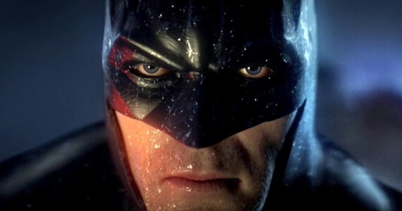 Rocksteady's 'Batman: Arkham Origins' Coming To Next-Gen?