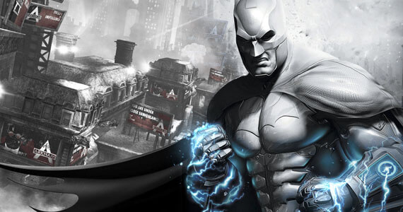 'Batman: Arkham City Armored Edition' Review