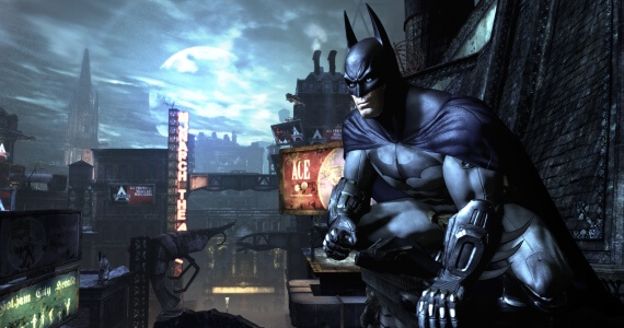 'Batman Arkham City' Everything You Need To Know (Guide)