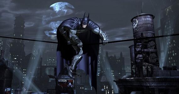 Batman: Arkham City PC Release Date