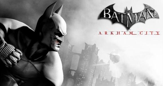 'Batman: Arkham City' PC Review