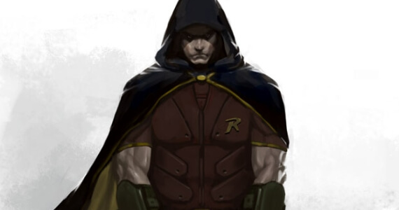 'Batman: Arkham City' Robin Trailer Coming Soon