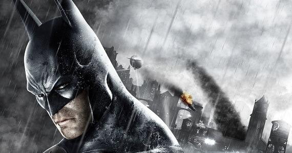 Batman Arkham City DX11 Technical Origin Black Friday Discount PC