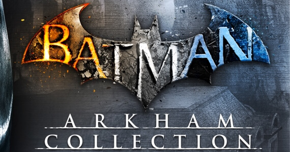'Batman: Arkham Collection' Announced By Warner Bros.