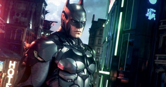 'Batman: Arkham Knight' Joins List of Games Delayed To 2015