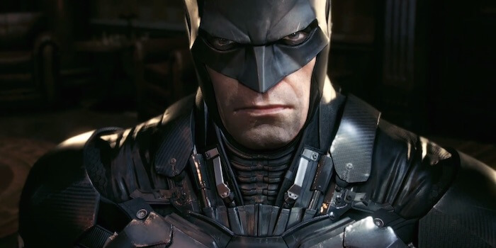 Batman: Arkham Knight Leads Software Sales for June; PS4 Still On Top