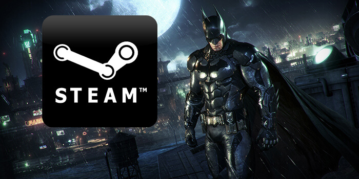 Is Batman: Arkham Knight the First Victory of Steam Refunds?
