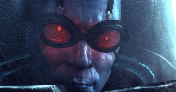 Batman Arkham Origins DLC Freeze