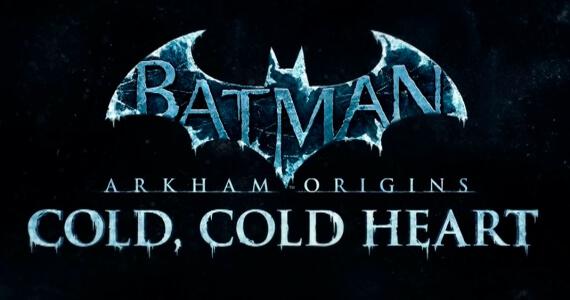 Batman Arkham Origins DLC Trailer