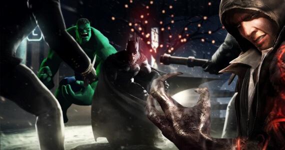 'Batman: Arkham Origins' Video Talks Developer History
