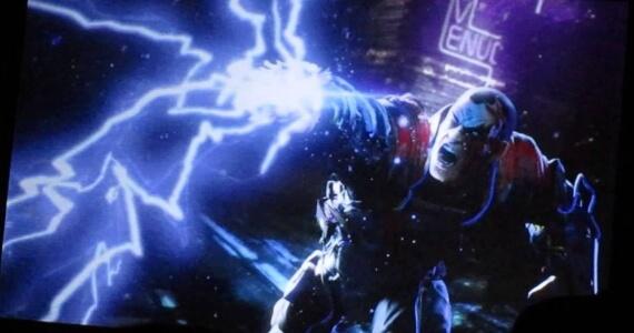 'Batman: Arkham Origins' Mobile Game, Electrocutioner Confirmed At NYCC