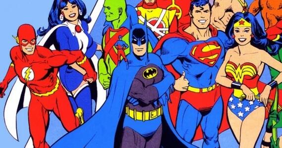 Batman Arkham Origins Justice League