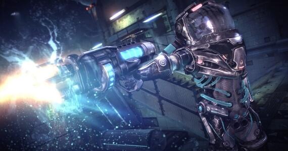 'Batman: Arkham Origins' Trailer Teases Mr. Freeze DLC