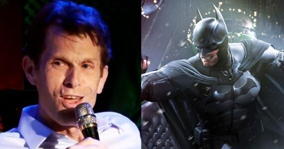'Batman: Arkham Origins' Will NOT Feature Kevin Conroy