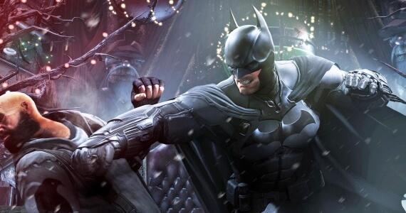 'Batman: Arkham Origins' Story Trailer Talks Inspiration