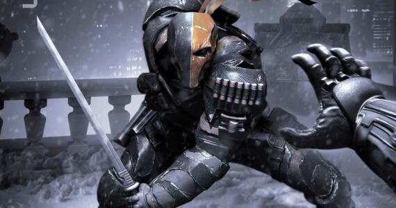 10 Villains We Want in 'Batman: Arkham Origins'
