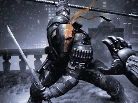 Batman Arkham Origins Villain Wishlist