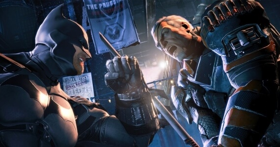 Batman Arkham Origins Villains Explained