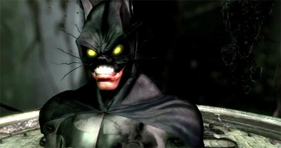 Batman Mad Hatter Craziness Warner Brothers