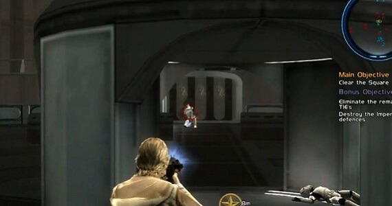 One-Hour of Star Wars: Battlefront 3