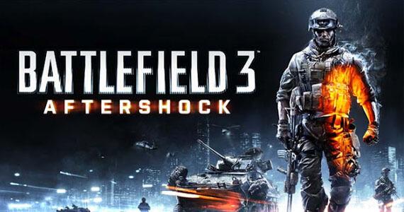 EA Cans 'Battlefield 3: Aftershock' Game