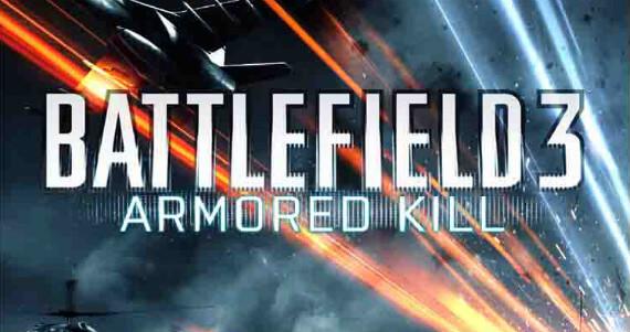 Battlefield 3 (Armored Kill)