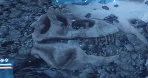 'Battlefield 3: Armored Kill' Includes Dinosaur Tease; Gets Update