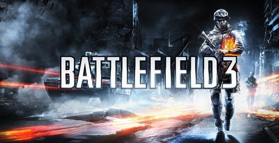 First Images of 'Battlefield 3' Battlelog Feature Released