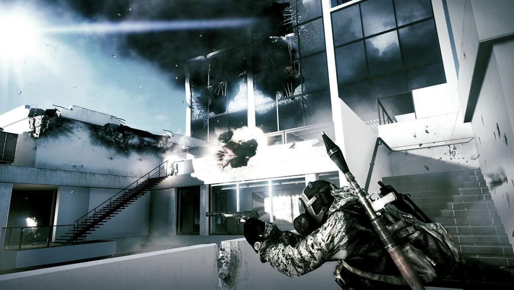 Battlefield 3: Close Quarters DLC Trailer & Screenshots [Updated]