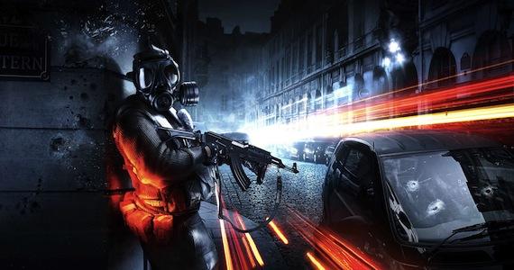 Battlefield 3 Double XP Weekend